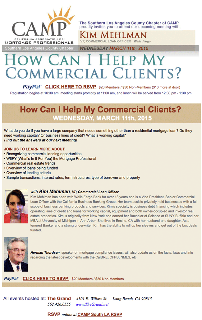 CAMP-Mar-11-How Can I Help My Commercial Clients?
