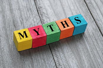 , Myths About Credit Scores, Standard Mortgage Financial Services, Inc.